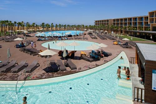 Отель Vidamar Algarve Hotel - Half Board Included