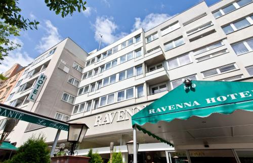 Novum Hotel Ravenna Berlin Steglitz photo 22
