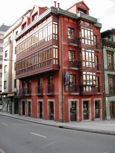 Picture of Hotel Vetusta