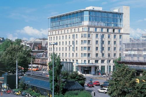 Picture of Hotel Cornavin Geneve