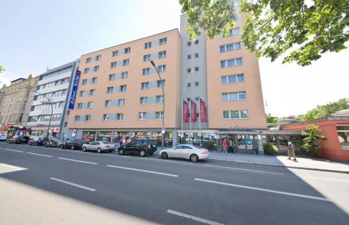 Novum Hotel Aldea Berlin Centrum photo 21