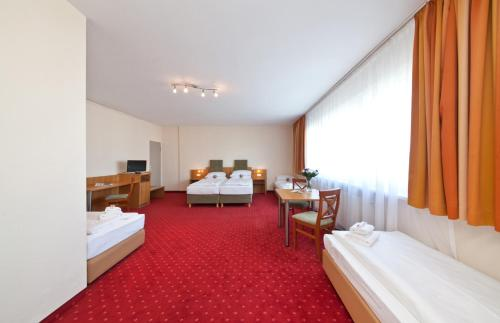Novum Hotel Aldea Berlin Centrum photo 3