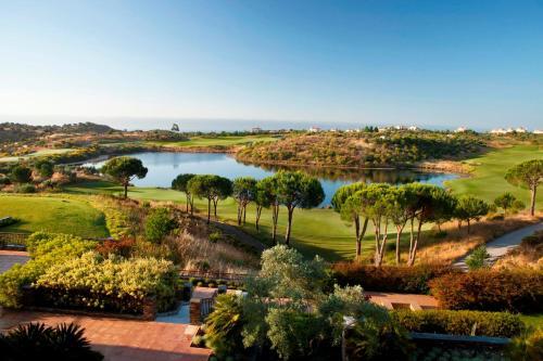 Monte Rei Golf & Country Club Vila Nova De Cacela Algarve Portogallo
