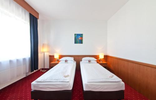 Novum Hotel Aldea Berlin Centrum photo 5