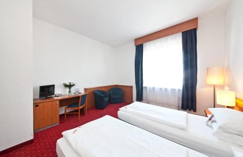 Novum Hotel Aldea Berlin Centrum photo 6