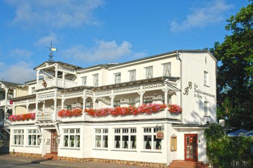 Отель Hotel Granitz 0 звёзд Германия
