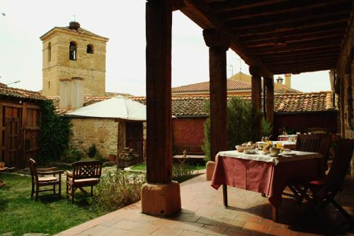 Casona de Espirdo (Bed and Breakfast)