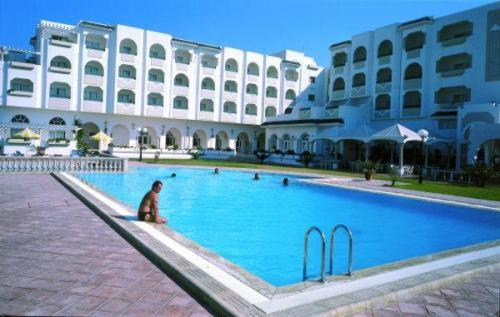 Find cheap Hotels in Tunisia