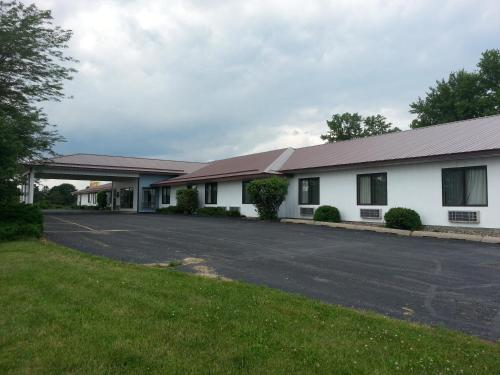 Old Towne Motel Westby Wi