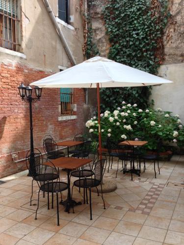 foto Al Portico Guest House (Venezia)