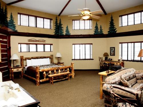 Stoney Creek Hotel Conference Center La Crosse