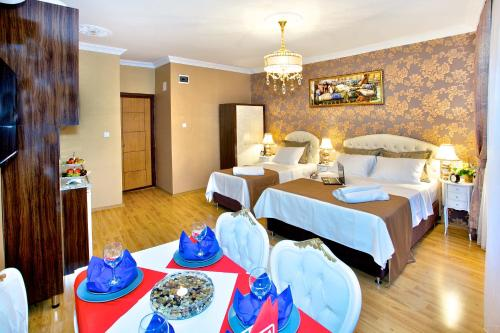 Taksim City Center Suites