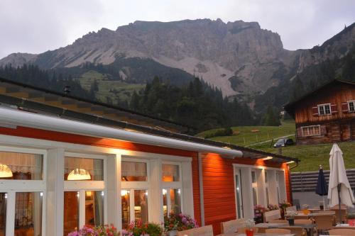 Vögeli Alpenhotel Malbun, Hotel, Malbun