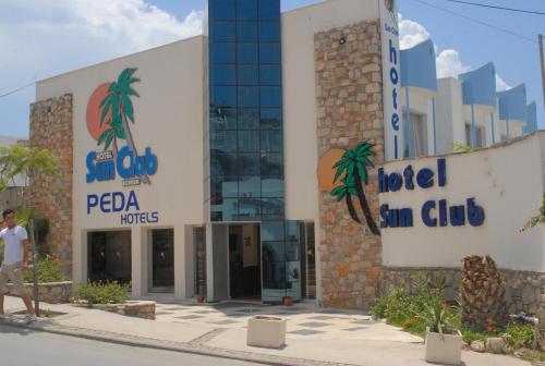 Peda Hotels Sun Club Gumbet Rezervasyon, Peda Hotels Sun