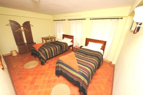 Отель Khwapa Chhen Restaurant and Guest House 2 звезды Непал