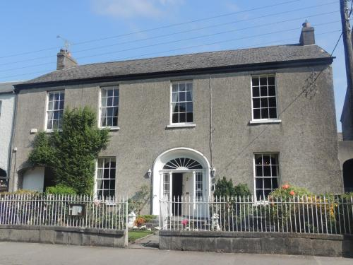 Photo of The Stables Guesthouse B&B Hotel Bed and Breakfast Accommodation in Birr Offaly