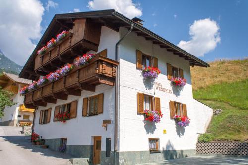 Haus Wendelin - Apartment mit 3 Schlafzimmern