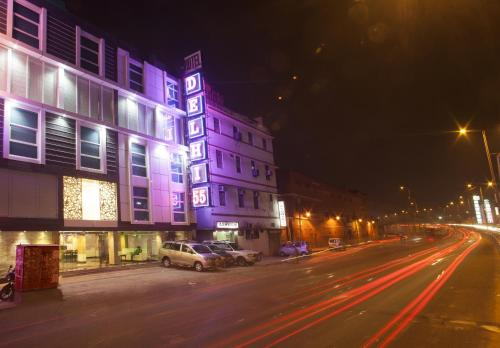 55 HOTEL