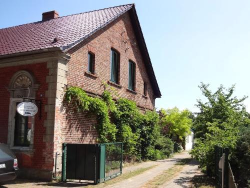 Kleine Pension, Ueckermünde