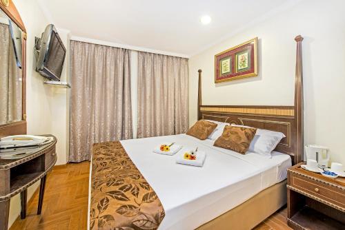 Hotel 81 Chinatown Singapore, Singapore: Agoda.com