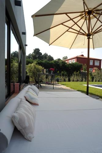 Suite Deluxe con piscina privada  Hotel Boutique Pinar 22