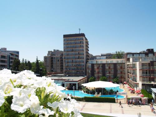 MPM Astoria Hotel - Ultra All Inclusive