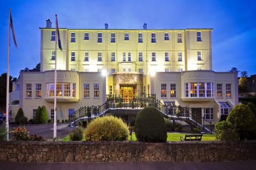 Photo of Best Western Sligo Southern Hotel & Leisure Centre Hotel Bed and Breakfast Accommodation in Sligo Sligo