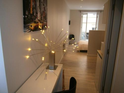Appartements Bellecour - Lyon Cocoon
