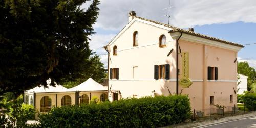 foto B&B Montechiaro (Petriolo)