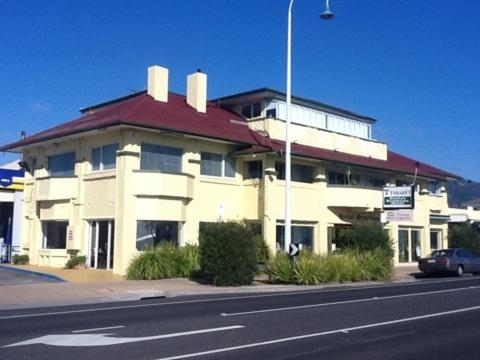 More about Stella's Dromana Hotel