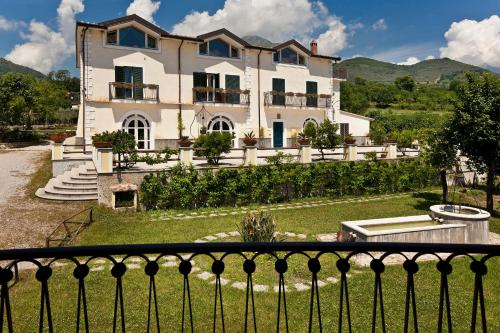 foto Hotel Villa Rizzo Resort and Spa (San Cipriano Picentino)