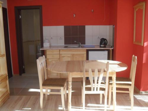 Guest Apartments Simeonov