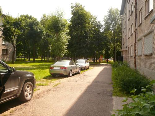 Apartment Tallinna Street