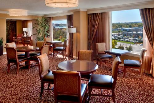 Restaurants Near Bridgewater Marriott Nj