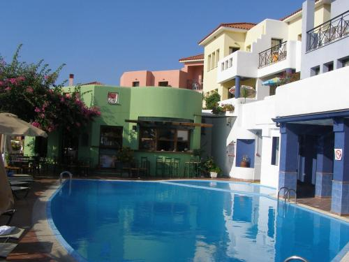 Anastasia Village Hotel