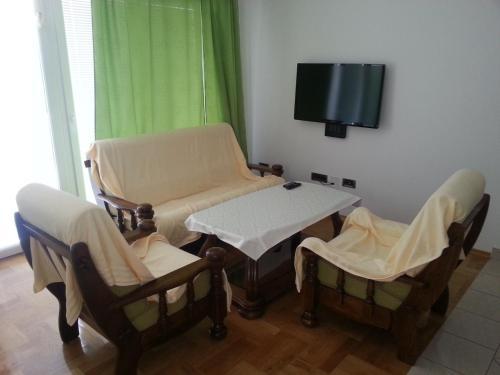Apartments Gorancica