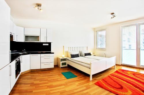 Apartment 1kk A