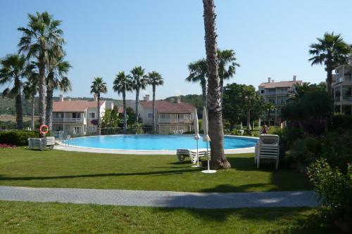 Aparthotel hg jardin de menorca son bou minorca balearic for Aparthotel jardin