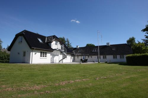 Photo of Absalon Ørskov Bed & Breakfast Hotel Bed and Breakfast Accommodation in Nørre Broby N/A