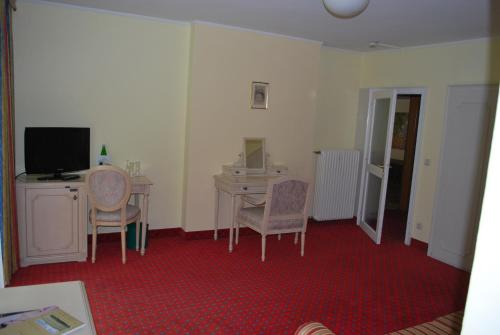 Junior-Suite für 2 Erwachsene (Junior Suite (2 Adults))