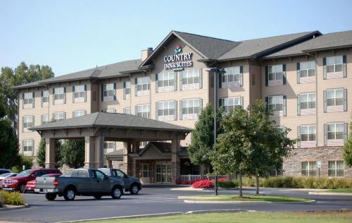 Country Inn & Suites By Carlson Portage In