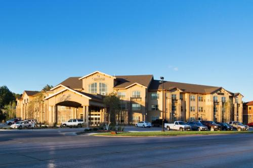 Clubhouse Hotel And Suites Pierre Sd
