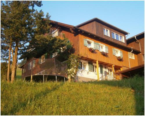 Familienbauernhof Bereuter - Apartment mit 3 Schlafzimmern