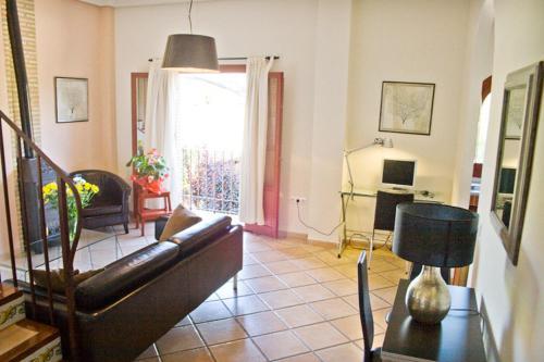 Apartamento de 2 dormitorios (4 adultos) - Uso individual Hotel Rural El Molino de Felipe 7