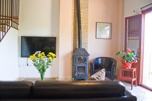 Apartamento de 2 dormitorios (4 adultos) - Uso individual Hotel Rural El Molino de Felipe 6