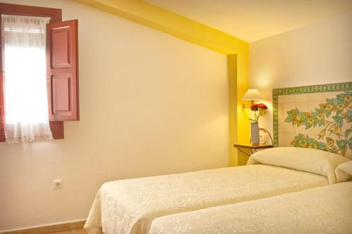 Apartamento de 3 dormitorios (6 adultos)  - Uso individual Hotel Rural El Molino de Felipe 5