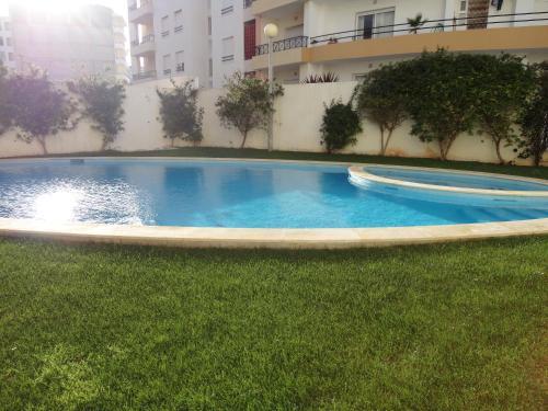 Mar Salgado Apartment Armacao de Pera Algarve Portogallo