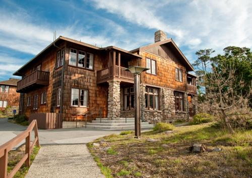 Asilomar Conference Grounds - 4.0 star rating for travel with kids
