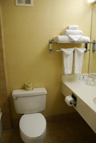 Clarion Hotel Anaheim Resort Anaheim Ca United States