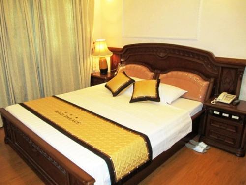 M.O.D Palace Hotel   Vietnam Budget Hotels